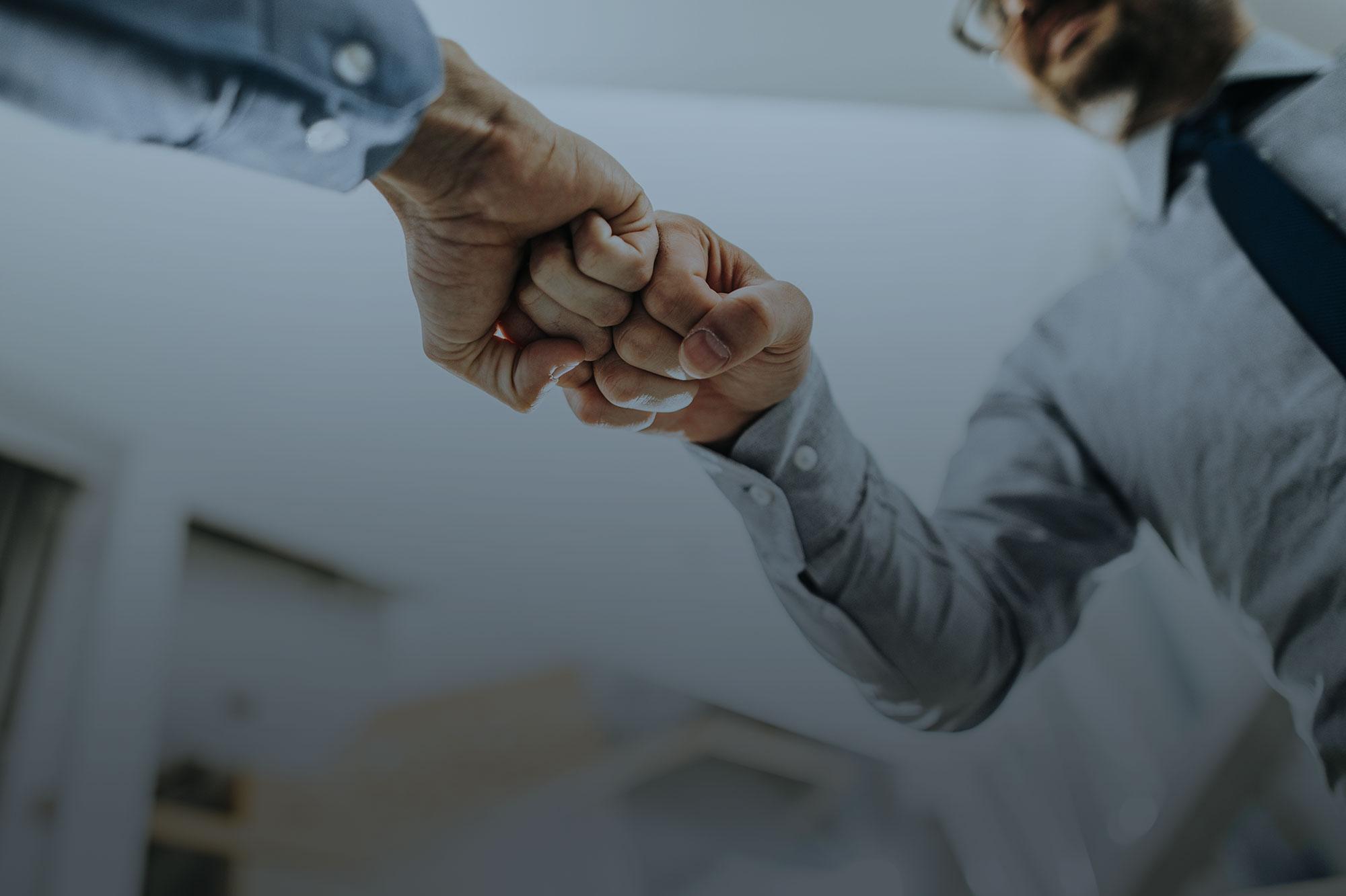Liberta Partners - Karriere