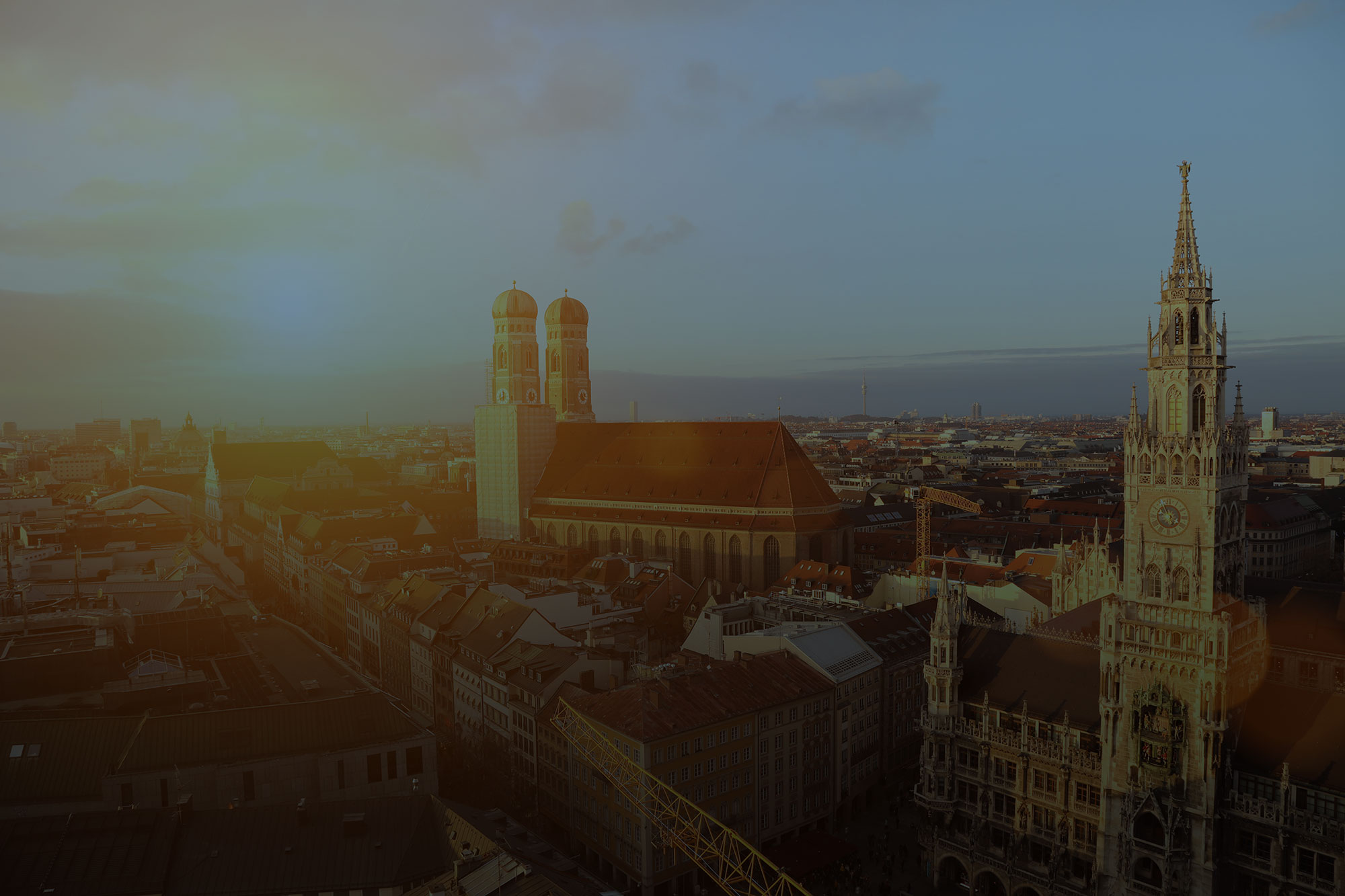 Liberta Partners - München